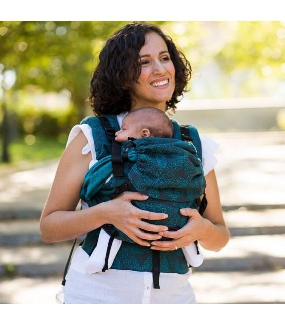 EMEIBABY BAALI GRIS - MODELO BABY - LLEGADA PREVISTA 10 DE MAYO
