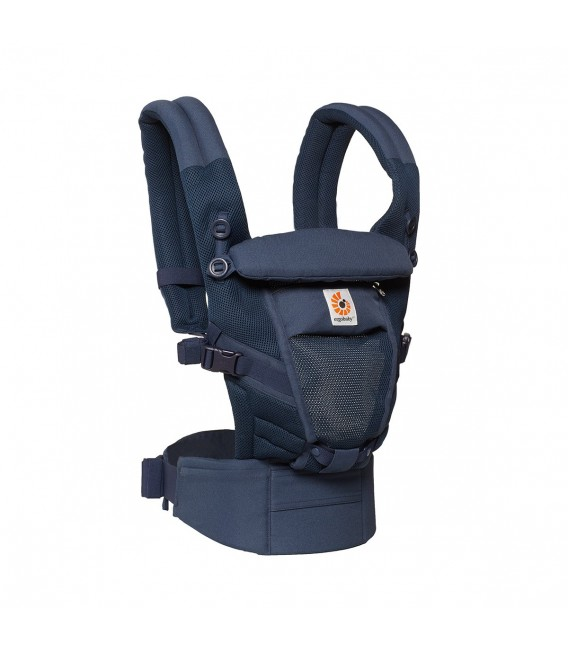 ERGOBABY ADAPT COOL AIR MESH AZUL