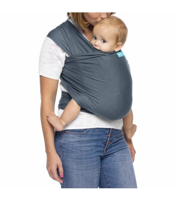 MOBY WRAP BAMBÚ DENIM