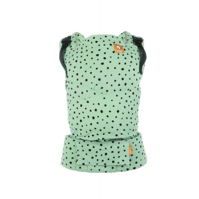 TULA HALF BUCKLE MINT CHIP - PRÓXIMAMENTE DISPONIBLE