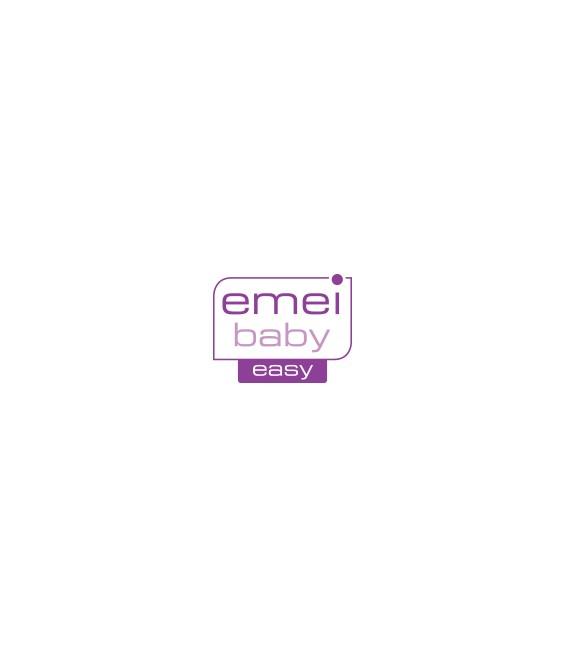EMEIBABY EASY GRIS Y NEGRA - MODELO BABY