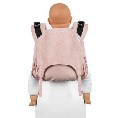 ONBUHIMO FIDELLA | DESDE 10 KGS | ICED BUTTERFLY LIGHT PINK