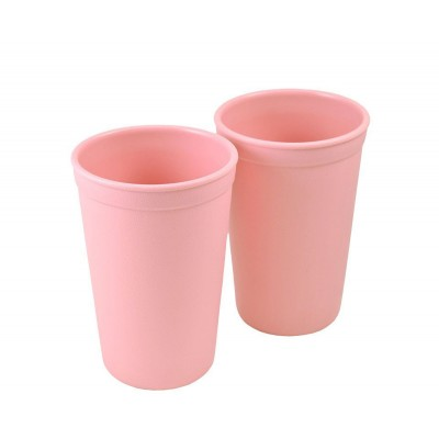 PACK DE 2 VASOS REPLAY ROSA CLARO