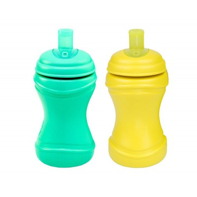 PACK DE 2 BOTELLAS ANTIDERRAME REPLAY AGUAMARINA Y AMARILLO LIMÓN