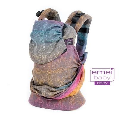 EMEIBABY EASY BAALI RAINBOW DARK - MODELO BABY