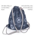 ONBUHIMO FIDELLA | DESDE 10 KGS | OUTERSPACE BLUE
